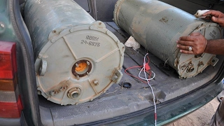 حصريا | السيارات الكيماوية المفخخة.. أسلوب جديد وخطر لداعش بالموصل