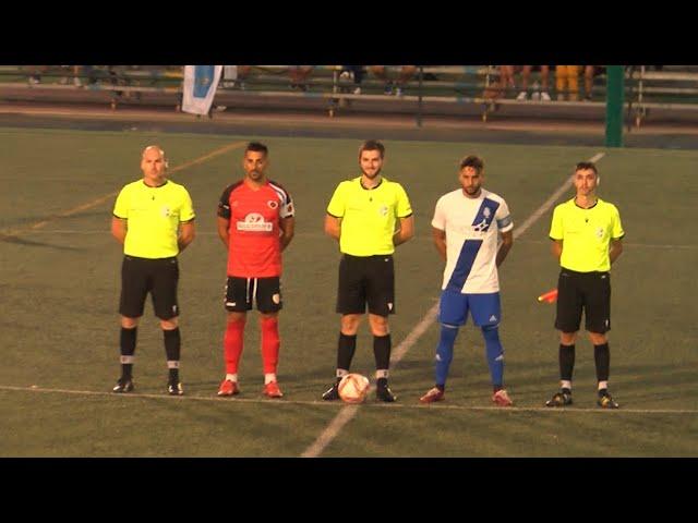Cartaya Tv   RC Recreativo de Huelva vs AD Cartaya (Final L Trofeo Platero de Moguer)