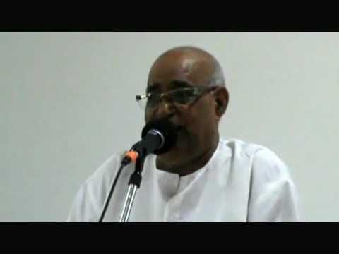 """"""" Peechi Master """" at IPC Shalom, Mangalore - Day 2"""