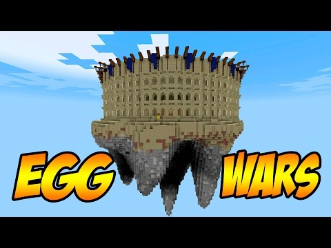 MI TEAM USA HACKS - Egg wars