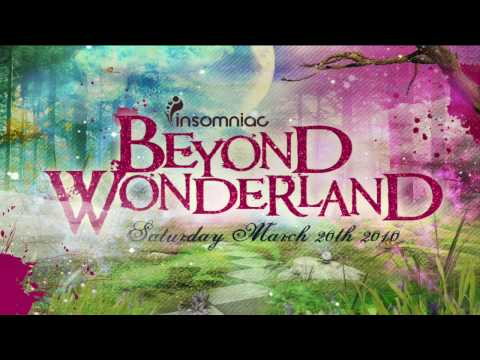 Beyond Wonderland 2010 Official Trailer
