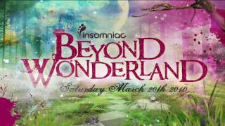 Beyond Wonderland 2010 Official Trailer
