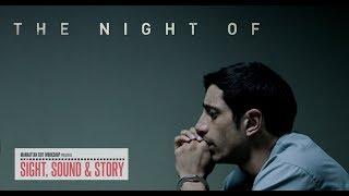 "DP Igor Martinović on Creating the Look for ""The Night Of"""