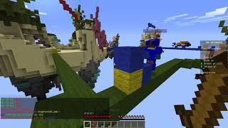 Minecraft | Bedwar tại sv mới | Rim