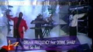 kicks like a mule, isotonik, dream frequency on Top Of The Pops