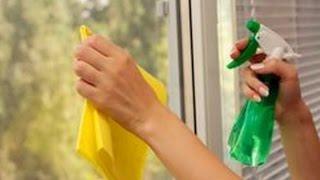 Мытье окон ! Как помыть окна  без разводов| #уходзаокнами #edblack(Сегодня я даю хороший совет и представляю домашнюю идею, а скорее маленькую хитрость для хозяек на каждой..., 2015-12-13T10:33:45.000Z)