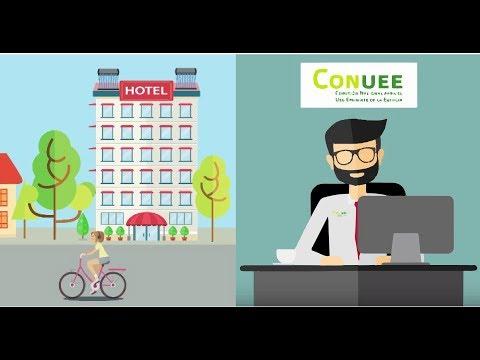 "Webinar ""Calentamiento solar de agua en hoteles - MFP"""