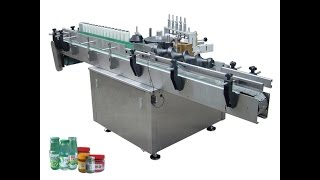 Wet Glue Label Machine For PET Water Bottle Paste Label Applicator  Price(Hot Melt Adhesive Label Machine For PET Bottle,Klej topliwy maszyny do etykietowania Any questions,feel free to contact me. Email:htpmachinery@gmail.com ..., 2014-04-24T06:18:37.000Z)