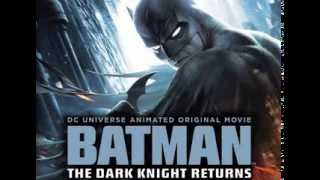 22. The Dark Knight Triumphant - Christopher Drake (Batman: The Dark Knight Returns OST)
