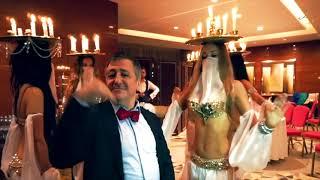 ХАБИБИ! Арабская сказка! Заказать восточные танцы на мероприятие | Линда Шоу