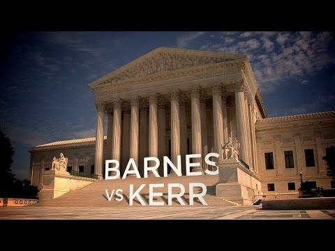 Dental Mercury Manufacturer Lawsuit - Barnes V Kerr