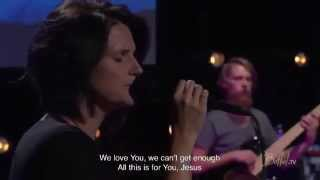 When You Walk Into The Room & Spontaneous - Amanda Cook - Bethel Music Worship