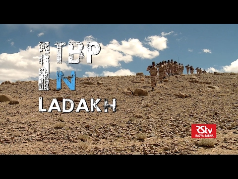 NATIONAL SECURITY | ITBP in Ladakh
