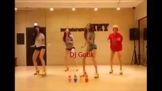 Zaskia Gotik   Bang Jono Remik Dance