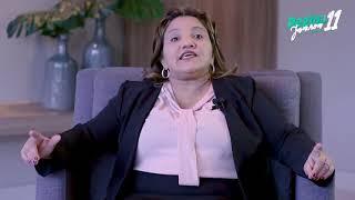 Regina Jansen - Candidata à presidência da OAB/CE