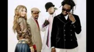 Black eyed peas - The Time ( dirty bit ) mp3