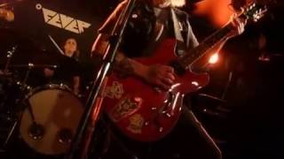 Earth - Ouroboros is Boken / Torn by the Fox of the Crescent Moon (live) @ Fever Tokyo 6 June 2014