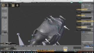 Coffee Dog Studios(Darmok) - Mod Merging
