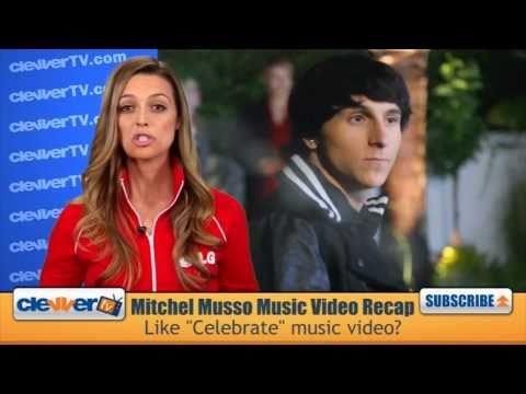Mitchel Musso Celebrate Music  Recap