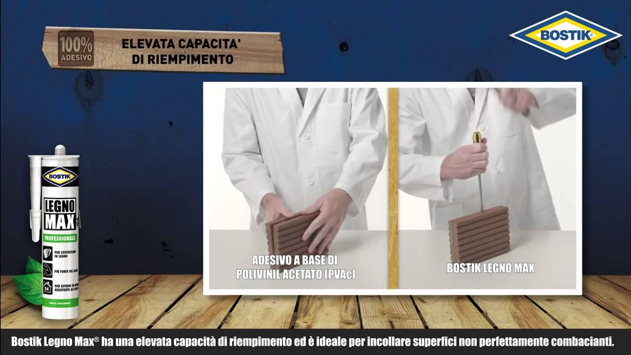 Adesivo Per Vetrai colla adesivo per legno bostik legno max professionale