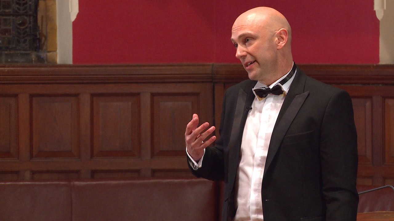 This House Would Say No to Drugs | Shaun Attwood | Proposition