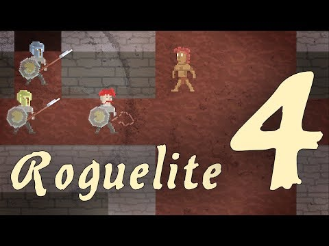 Roguelite Part 4 Field of View (the correct video) - Unity Tutorial (Advanced)