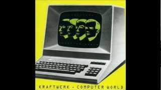 Kraftwerk - Computer World - Computer World HD