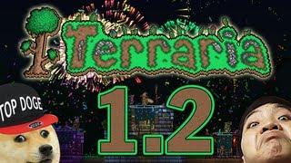 Terraria COOP #1 - ĐÂY LÀ GAME GÌ THẾ???