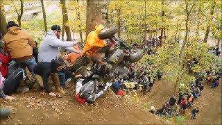 extreme hill climb ATV & UTV