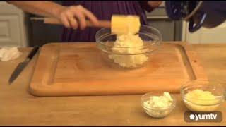 Cheesy Mashed Potatoes Recipe | Thanksgiving Recipe