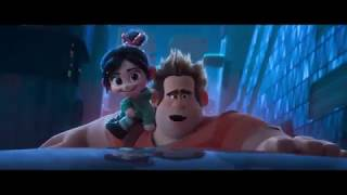 Ralph Breaks The Internet (2018) - Wreck-It Ralph Virus Spread Scene #2 | Clip Series Blu-Ray