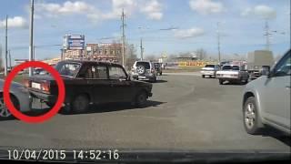 Фильм «Опасное вождение»