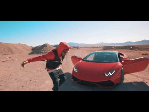 Mook - To The Dome (Official Video) Shot By @LoudVisuals