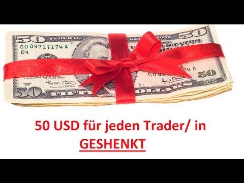 50,- $ Echtgeld Bonus Ohne Einzahlung Für Jedermann/ Jedefrau