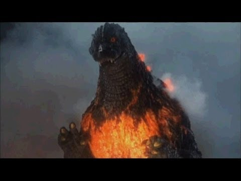GODZILLA Music   Like A Warrior Matisyahu