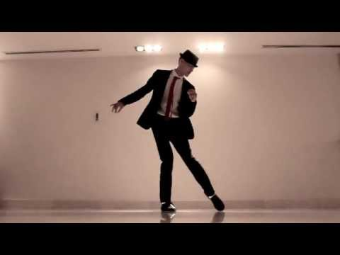 Justin Timberlake - Take Back The Night choreography