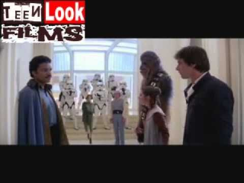 an analysis of episode 1 of the star wars We begin, of course, with the original star wars: episode iv while running from stormtroopers aboard the death star a very thorough analysis.