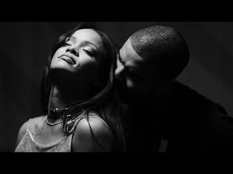 Rihanna And Drake Spark Dating Rumors With Sexy 'Work' Performance