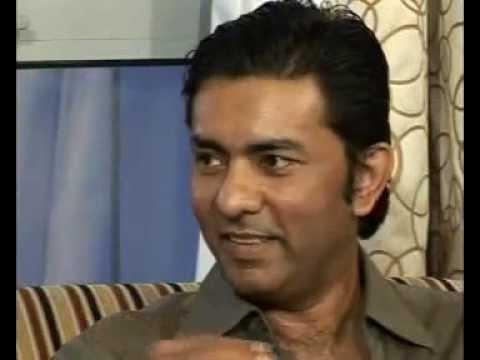 Katna Nai Live - Sajjad Ali
