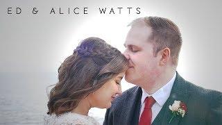 Watts Wedding Video | Highcliffe Castle