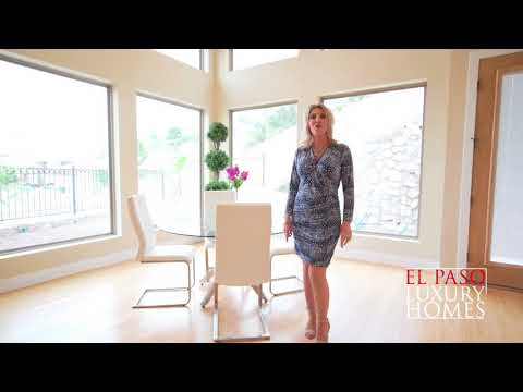 El Paso Luxury Homes