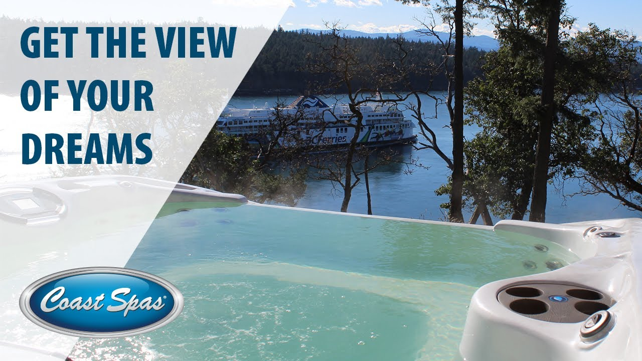 Good Infinity Edge Hot Tub Benefits