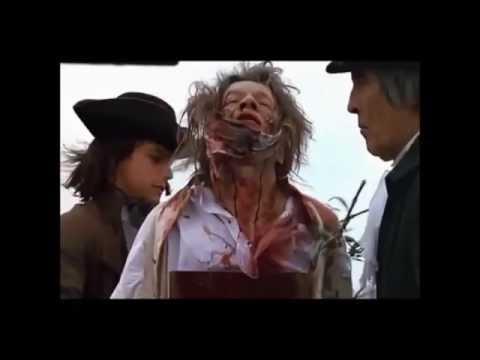 The Fall of Robespierre.