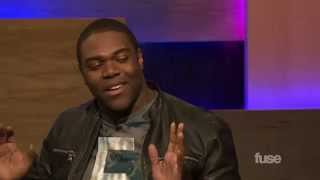 Sam Richardson Tells 'WGTS' About 'Veep' Season 4 & Growing Up in Ghana
