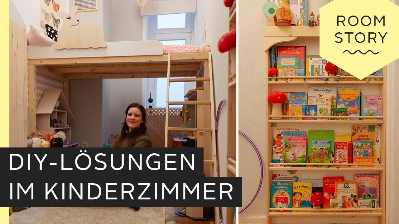 Melanies Roomstory » DIY im kleinen Kinderzimmer | OTTO