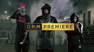 Abra Cadabra ft Krept Konan Robbery Remix Music Video GRM Daily