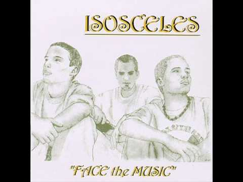 Isosceles - Hate To See You Go