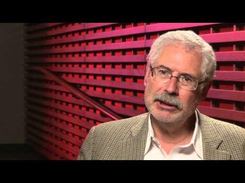 """Steve Blank: """"Entrepreneurship is a Calling"""""""