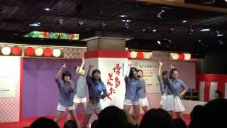 天神地下街ステージ fukuoka Idol (HP) http://hakataidol.web.fc2.com/