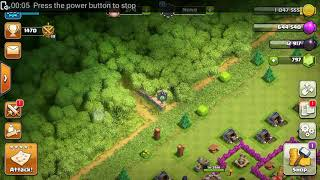 Clash of Clans || Clan banner || Clans new base || Reality|| 2017